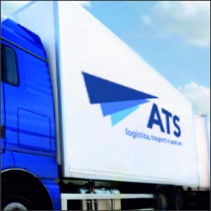 Logistica ATS