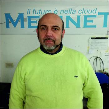 Maurizio Indennimeo