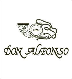 Ristorante Don Alfonso