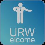 Meginet Presenta l'App URW