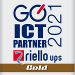 Riello UPS Gold Partner